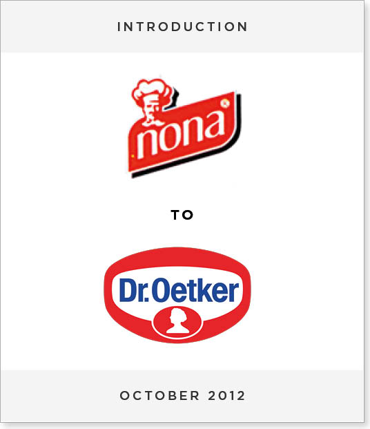 TombstoneV235-1 Acquisition of Nona by Dr Oetker