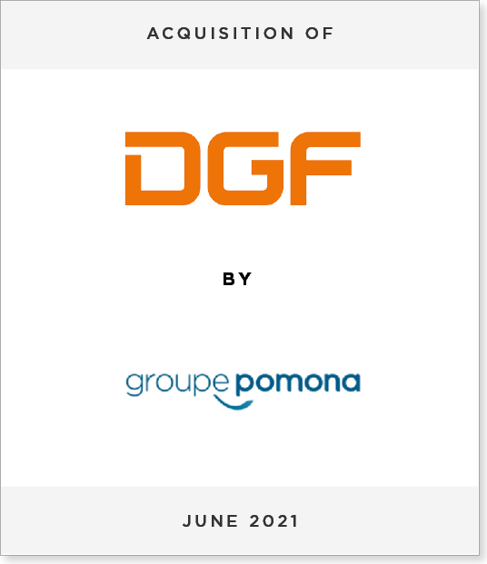DGF-GP Home