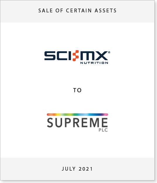 SCIMX-1 Home